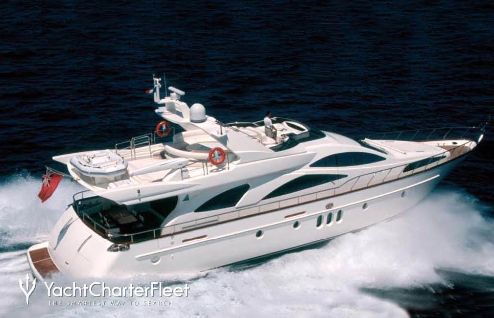 carre d as yacht charter price azimut luxury yacht charter. Black Bedroom Furniture Sets. Home Design Ideas