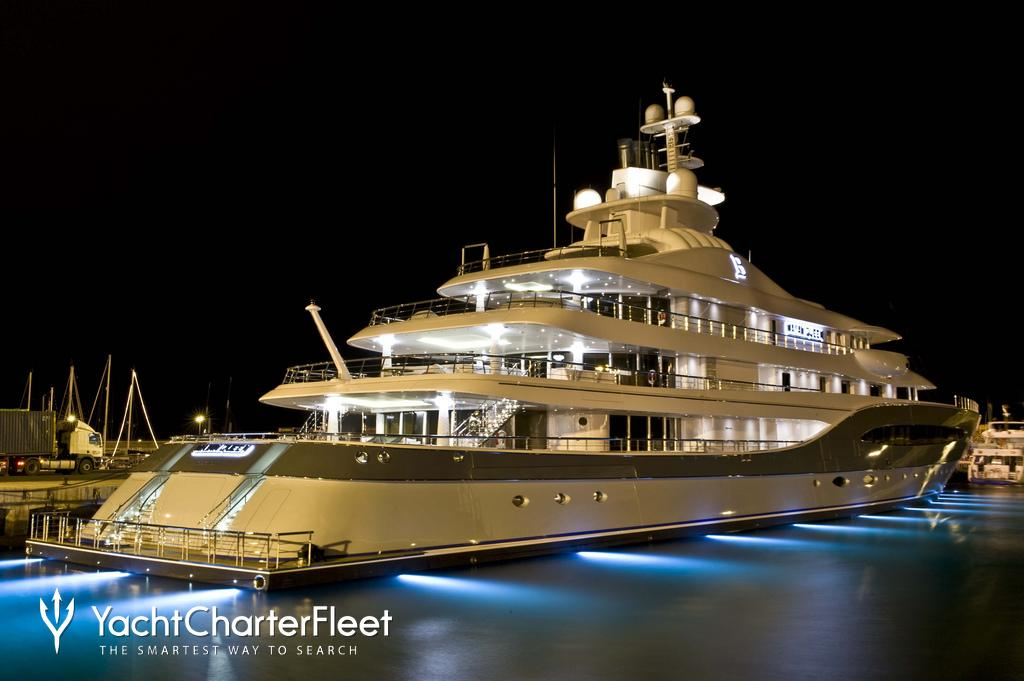 mega luxury yachts sale with Mayan Queen Iv on 63m Swath furthermore Mayan Queen Iv likewise Eclipse 73837 likewise Legend The 77m Soviet Icebreaker Turned Explorer Yacht 32317 also La Belle Il Primo Yacht Super Lusso Al Mondo Per Sole Donne.