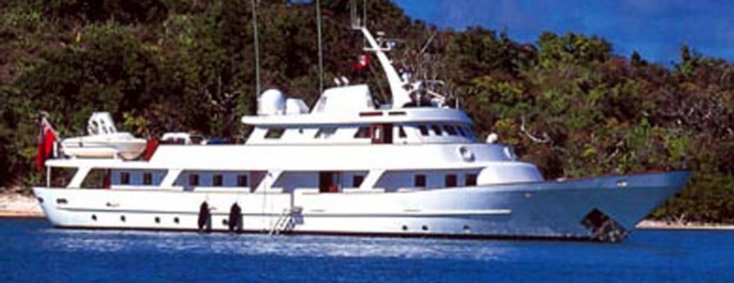 Trafalgar Yacht Profile