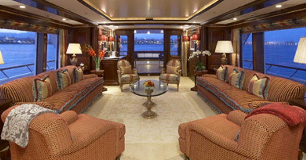 yacht teleost