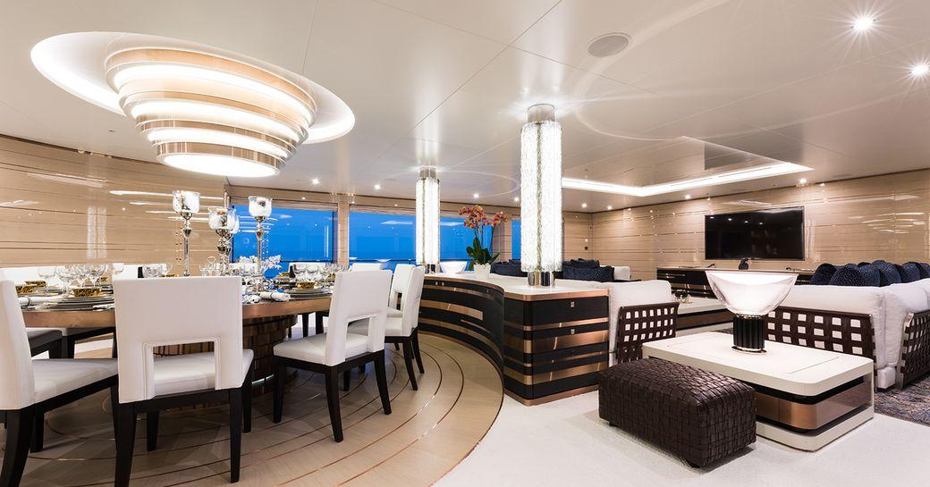 Brand New 63m/207ft Motor Yacht IRIMARI Joins the Charter Fleet photo 1