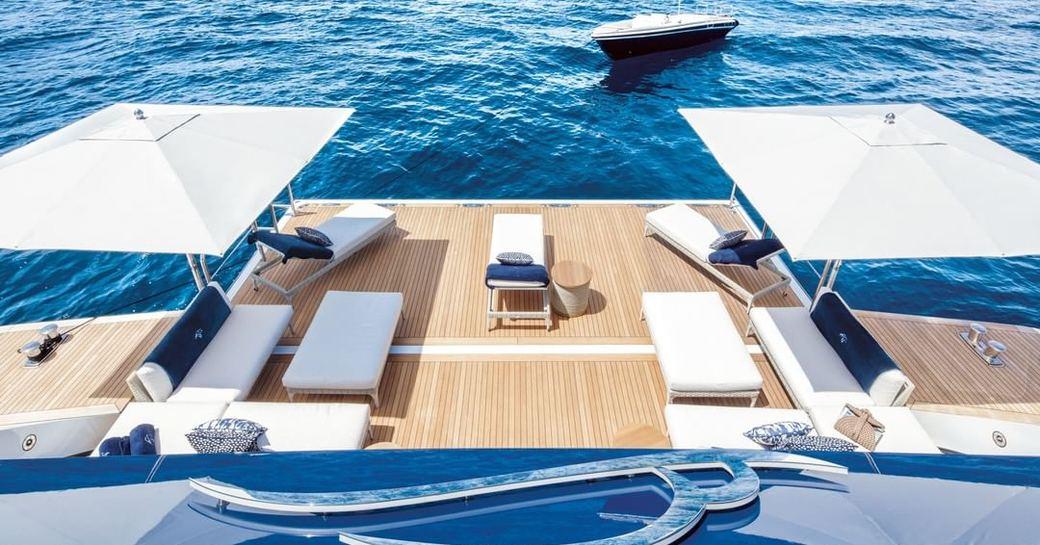 74m CRN Superyacht 'Cloud 9' set to attend  Monaco Yacht Show 2018 photo 8