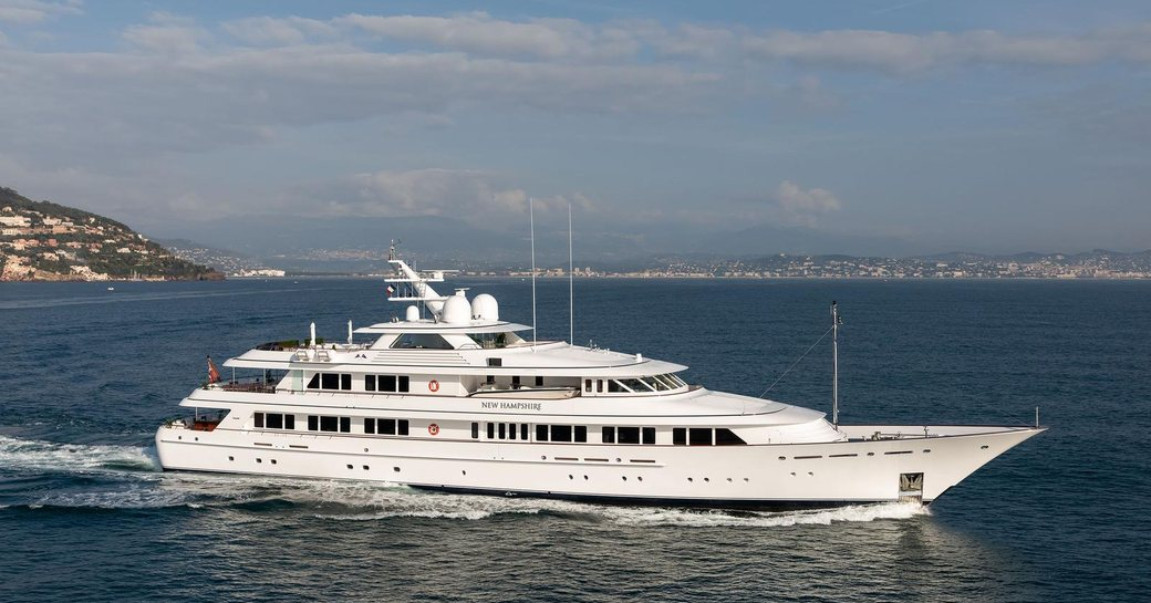 4 Feadships to see at the Monaco Yacht Show 2019 photo 2