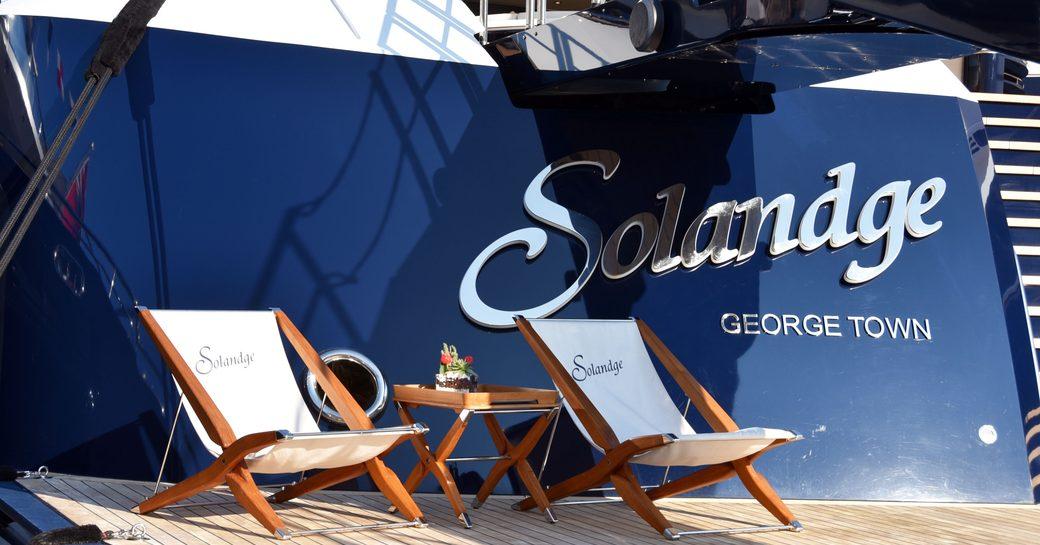 Round-Up Of The Monaco Yacht Show 2016 photo 5