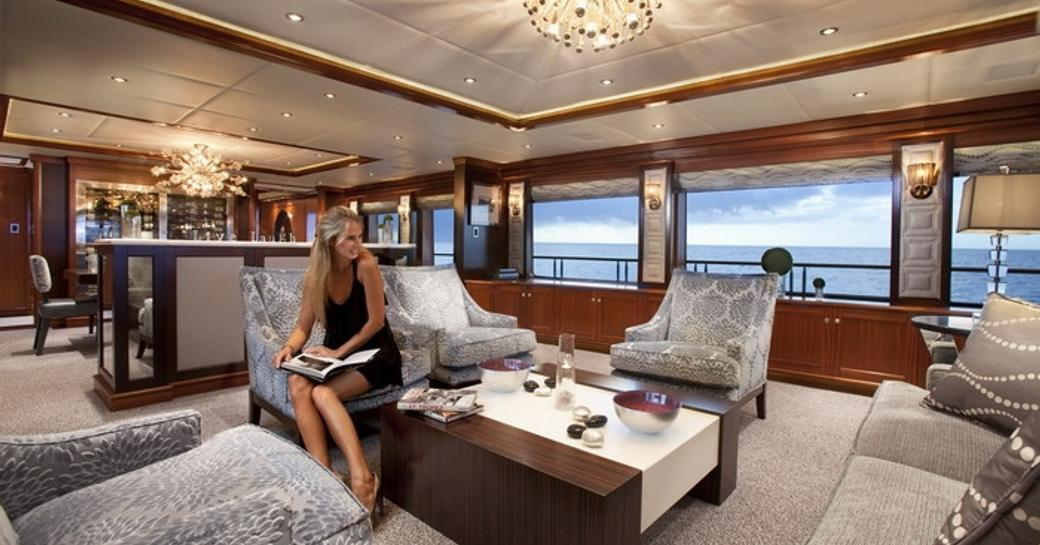 Superyacht ROCKSTAR Confirmed For Palm Beach Boat Show 2016 photo 4