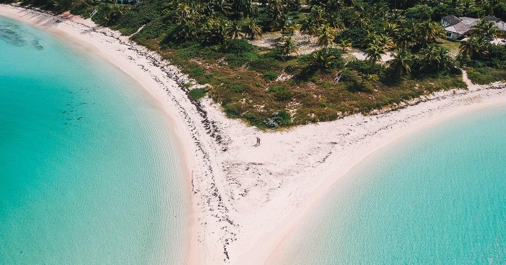 beach eleuthera the bahamas