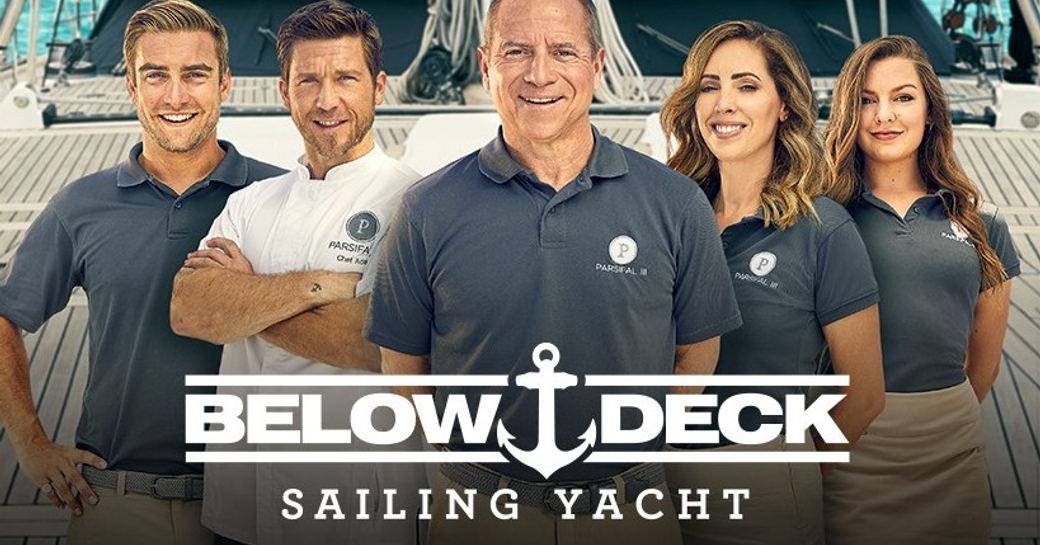 'Below Deck Sailing Yacht' premieres tonight on Bravo  photo 1