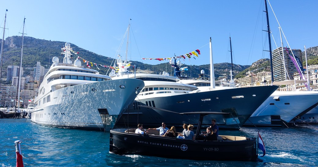 Monaco Yacht Show 2019: The ultimate guide to the show and social scene photo 2