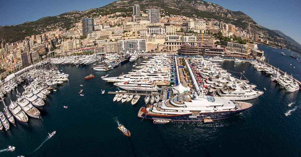 Monaco Yacht Show Organisers Takeover 3 USA Boat Shows photo 4