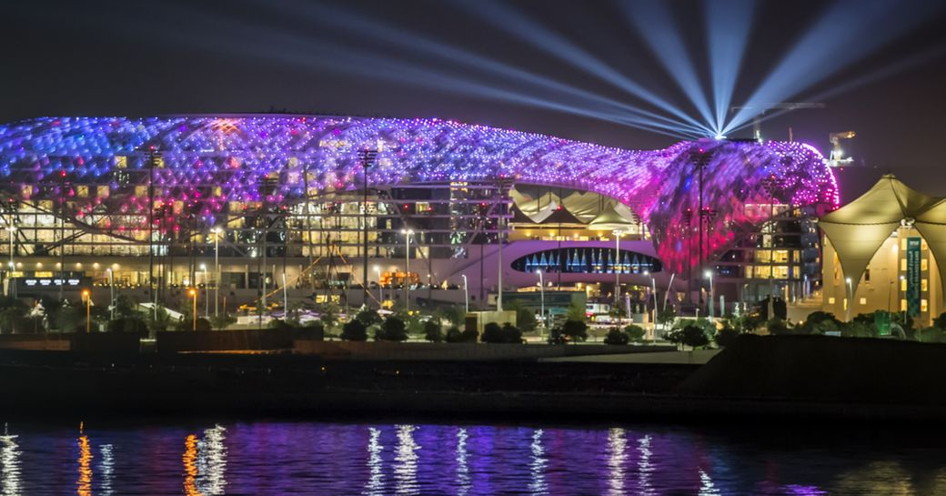 10 days left to secure Early Bird deal on prime berths for F1 Abu Dhabi Grand Prix 2019 photo 1