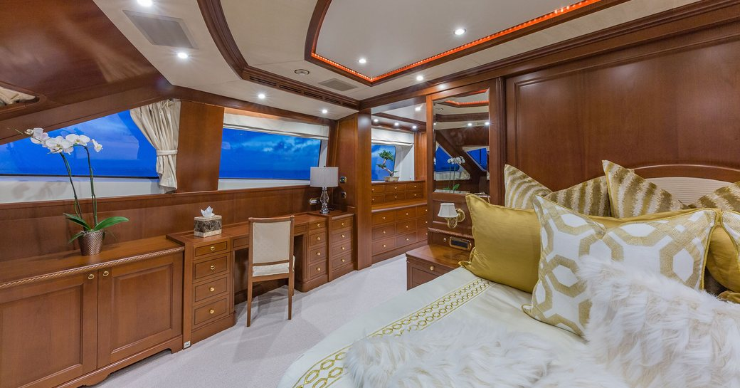 Bahamas charter special: M/Y Namaste offers discounted rate for April and May photo 4
