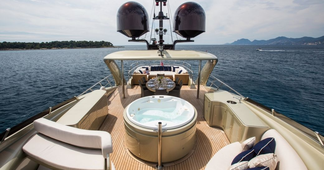 5 Of The Best Superyachts Available For Charter At The Monaco Grand Prix 2017 photo 11