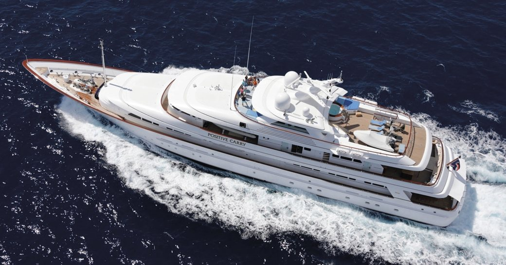 Charter Yachts Confirmed For Palm Beach Boat Show 2016 photo 5