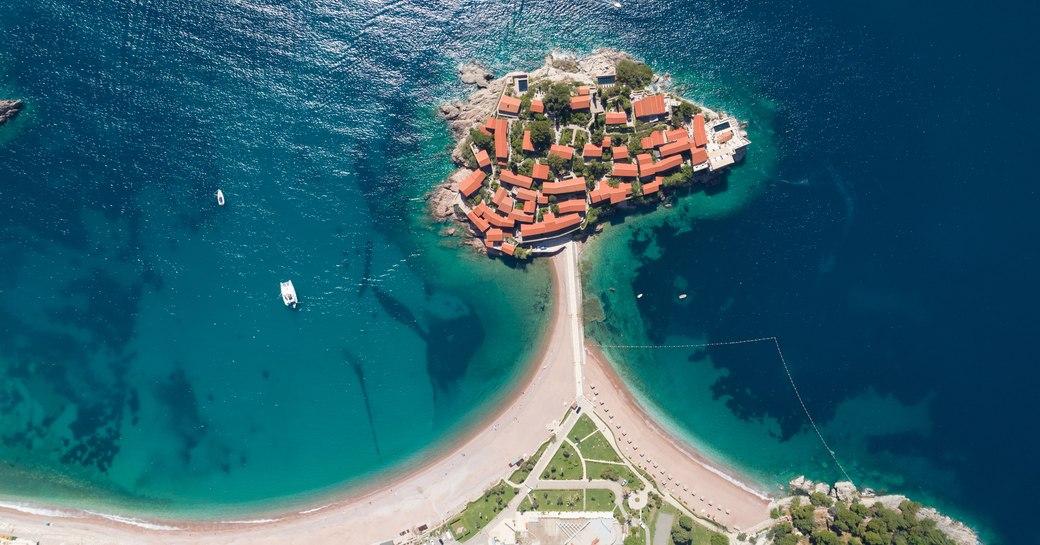 Porto Montenegro implements innovative new reception strategies amid Coronavirus pandemic photo 3