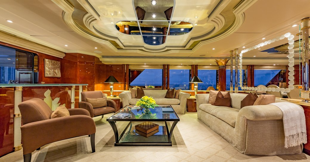 Caribbean charter special: Luxury yacht 'I Love This Boat' reduces rates photo 5