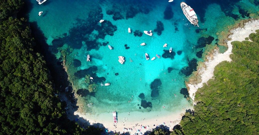 Lagoon croatia