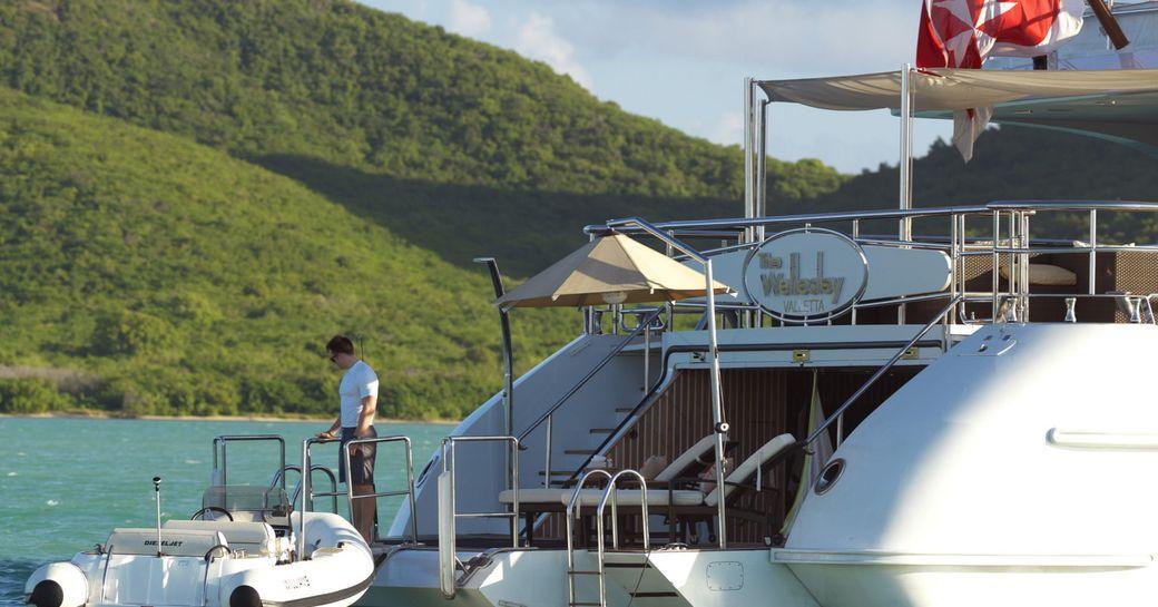below deck yacht the wellesley or the wellington