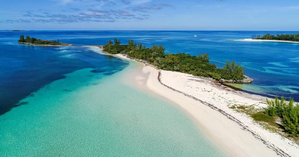 bahamas shroud cay