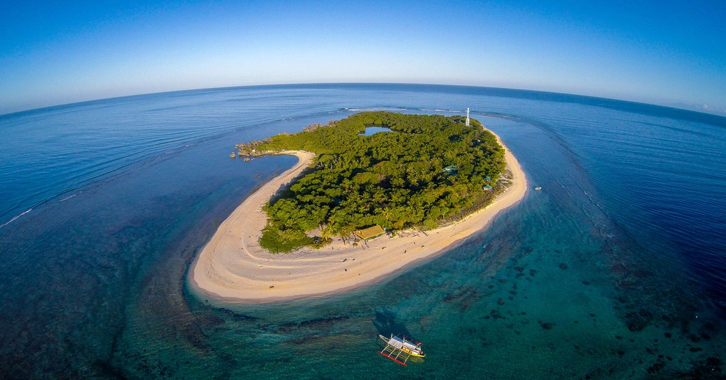 Why You Have To Charter A Superyacht In The Philippines photo 1