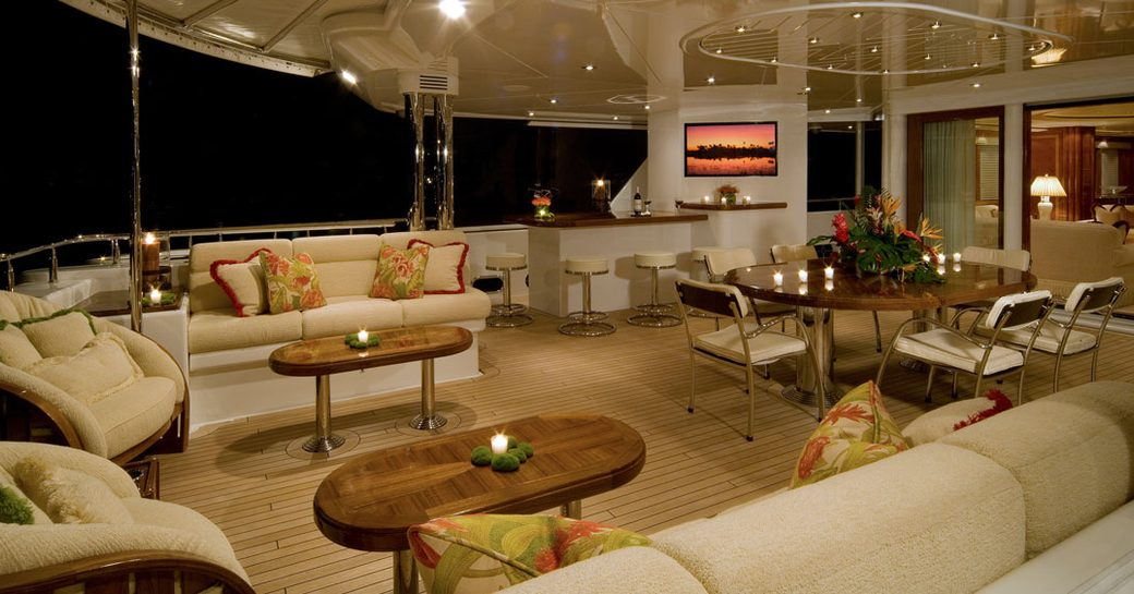 Superyacht HARMONY Offers 10% Reduction and Free Day for Caribbean Charters   photo 4