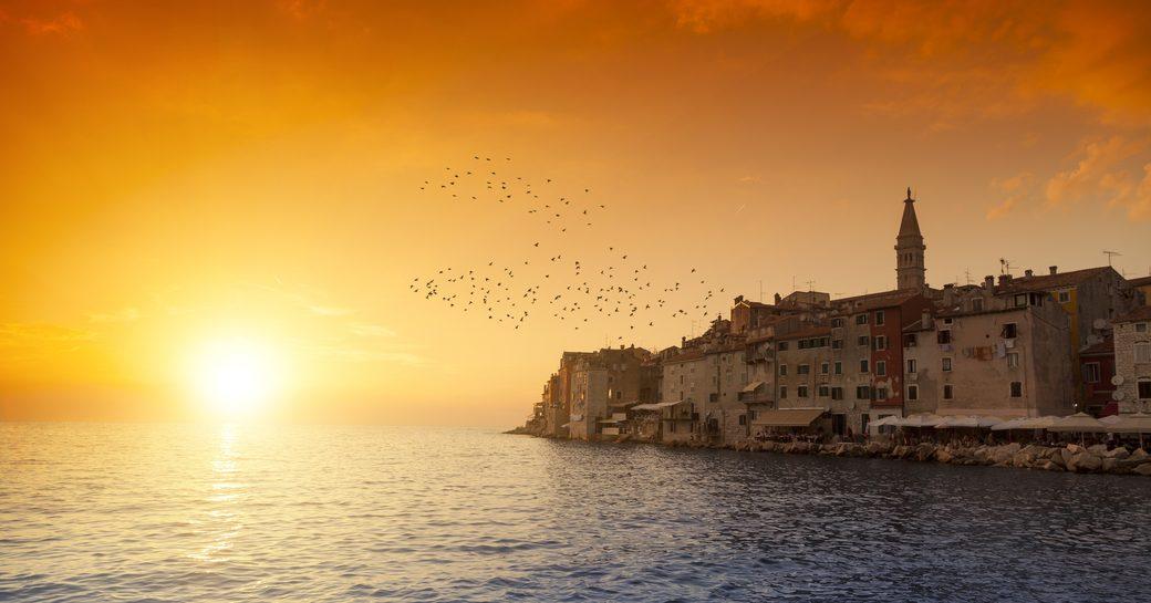 Below Deck Mediterranean season 6 in Croatia onboard luxury yacht LADY MICHELLE photo 5