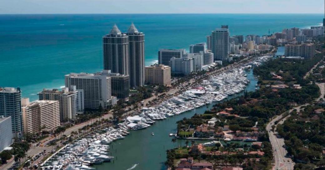 5 Must-See Charter Yachts At Yachts Miami Beach 2017 photo 15