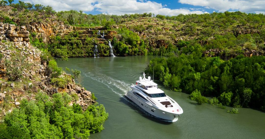 The Complete Guide to Luxury Yacht Charters in Australia photo 17