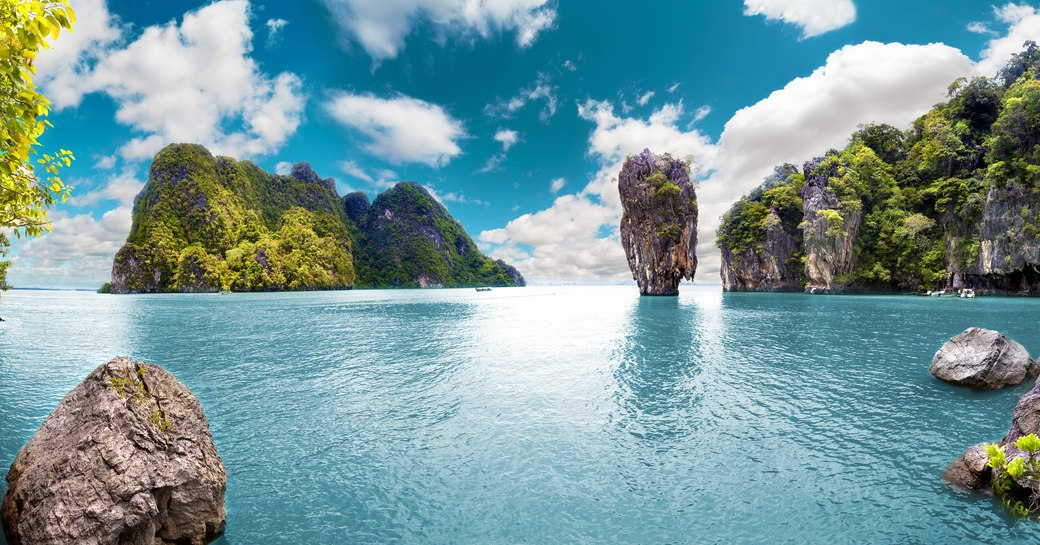 Find the perfect island for your next superyacht charter in Thailand photo 13
