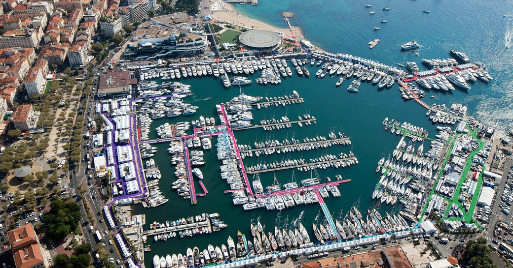 A look ahead to the Cannes Yachting Festival 2018 photo 3
