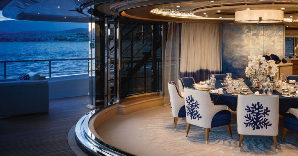 74m CRN Superyacht 'Cloud 9' set to attend  Monaco Yacht Show 2018 photo 4