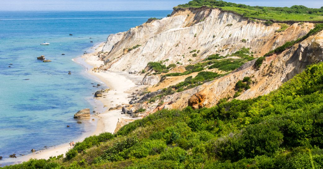 COVID-19 : Summer 2021 yacht charter destinations close to the USA photo 1
