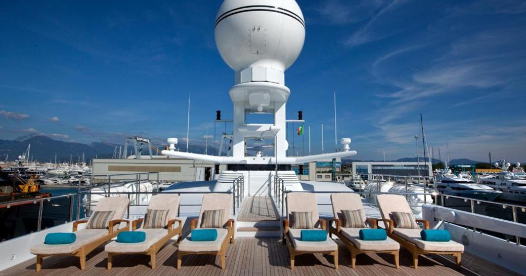 Superyacht 'Double Down' Joins Charter Fleet With Availability For Caribbean and Bahamas Charters photo 4