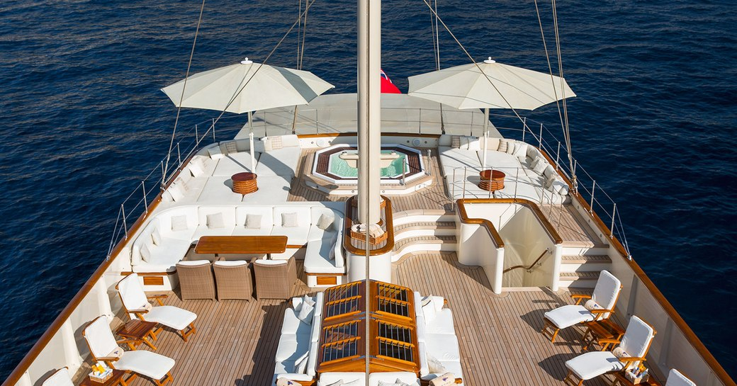 5 Of The Best Superyachts Available For Charter At The Monaco Grand Prix 2017 photo 1