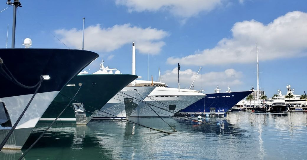 Postponed Bahamas Charter Yacht Show 2021 - now being hosted by Rybovic Marina photo 5