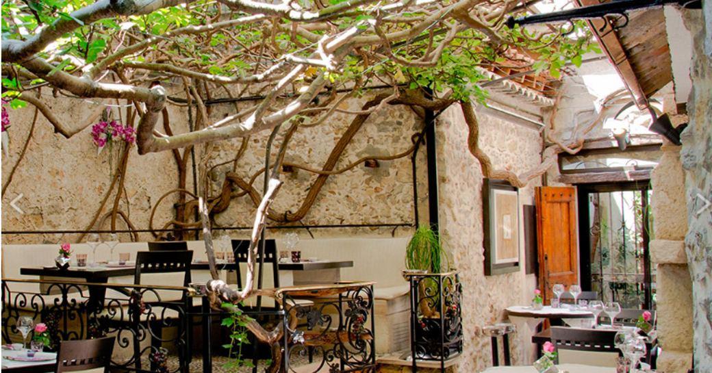 Haute Cuisine: The French Riviera's best restaurants photo 7