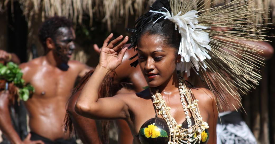 6 reasons to visit Fiji on a luxury yacht charter photo 10