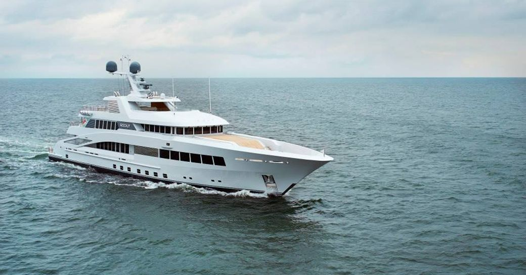 The must-see shortlist: The superyachts set to make their Antigua Charter Show debuts photo 21