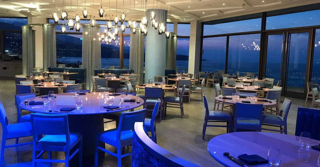 The best places to dine in Monaco during the F1 Monaco Grand Prix race weekend photo 7