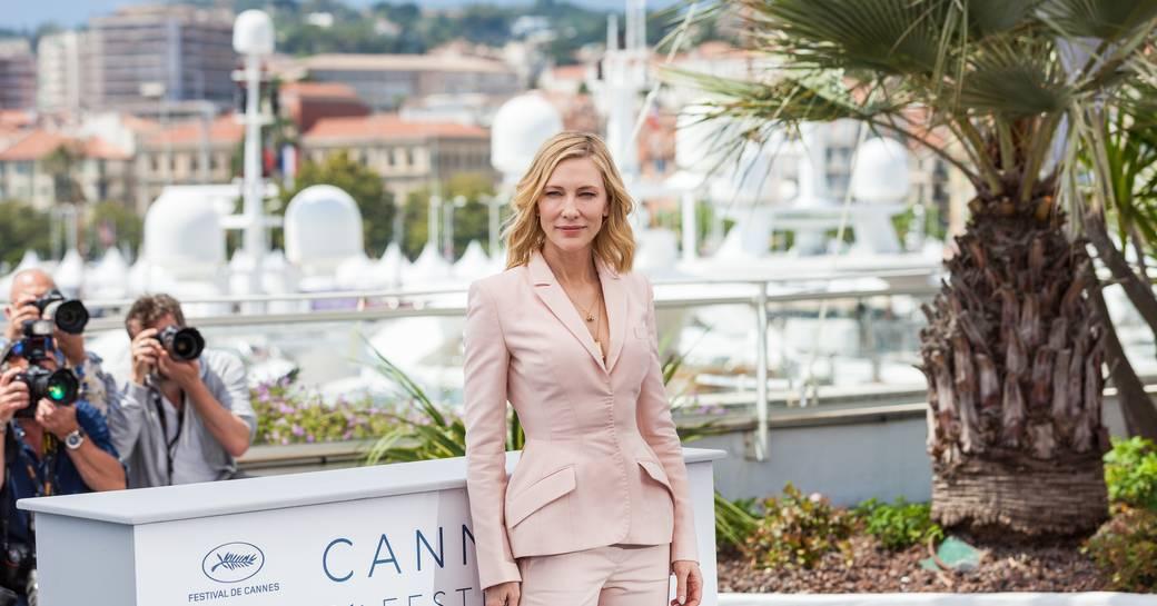 Cannes Film Festival marks start of 2018 Mediterranean charter season photo 1
