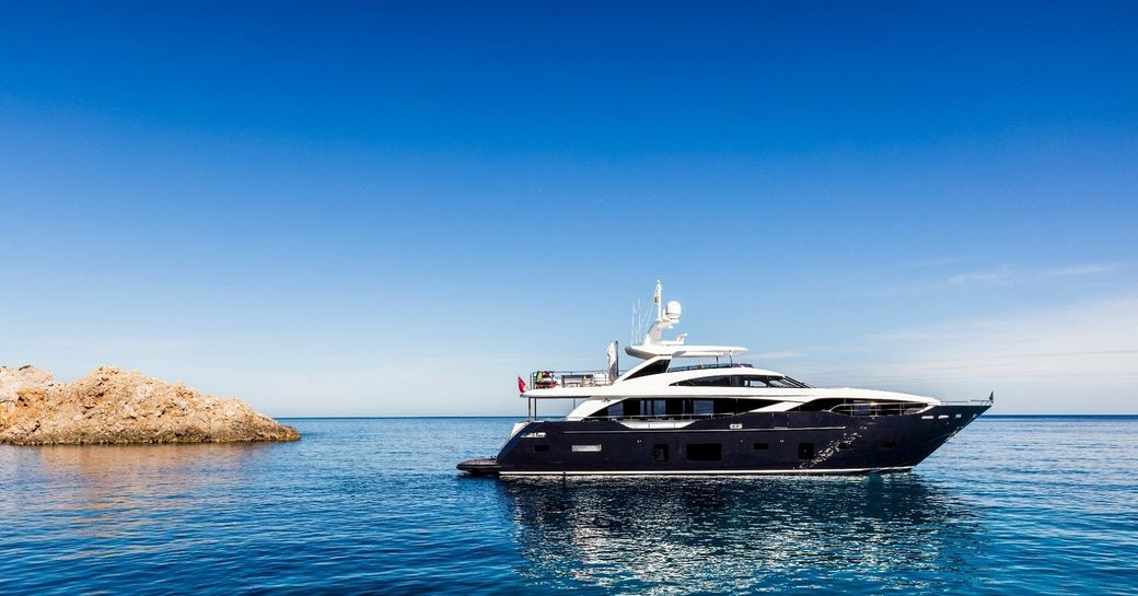 10 Of The Best Brand New Superyachts To Charter in 2017 photo 29