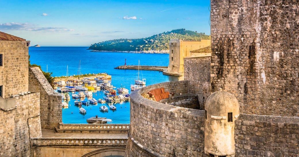 10 things to do on a yacht charter during the Dubrovnik Summer Festival photo 14