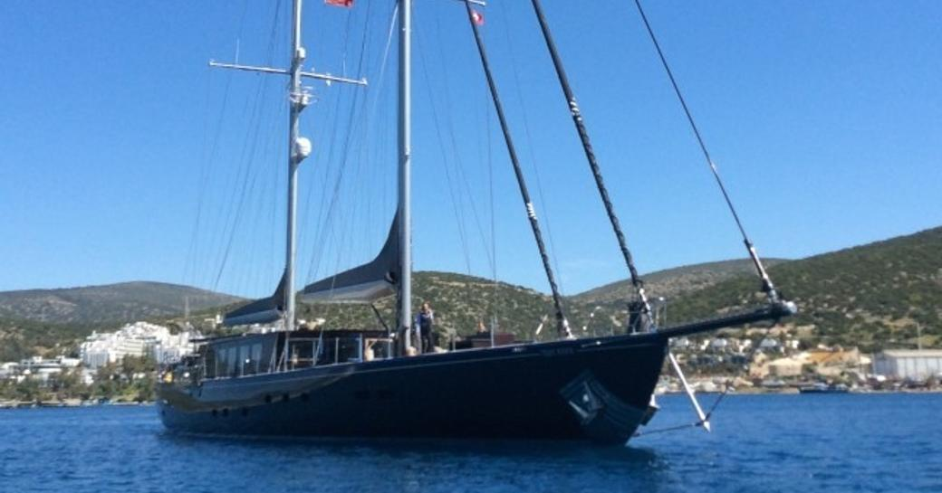 Sailing Yacht 'Rox Star' Reveals Remaining Availability In The Caribbean photo 6