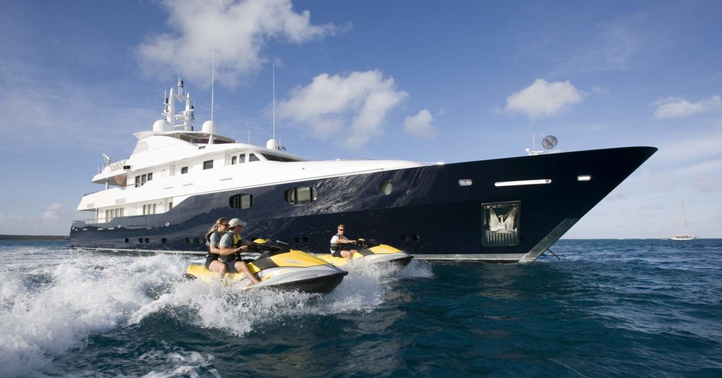 5 Of The Best Superyachts Still Available For Charter At The Cannes Film Festival 2017 photo 8