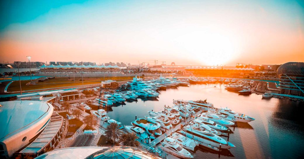 10 days left to secure Early Bird deal on prime berths for F1 Abu Dhabi Grand Prix 2019 photo 2
