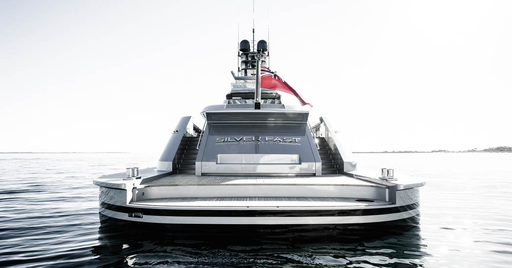 A Preview Of The Monaco Yacht Show 2017 photo 1