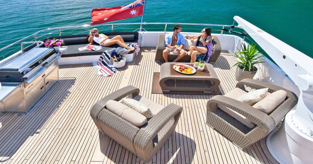 5 Things To Do On A Sydney Day Charter photo 5