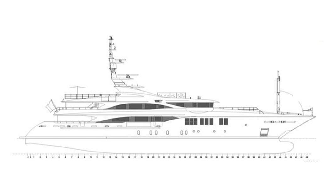 6 brand new charter yachts entering the market in 2018 photo 14