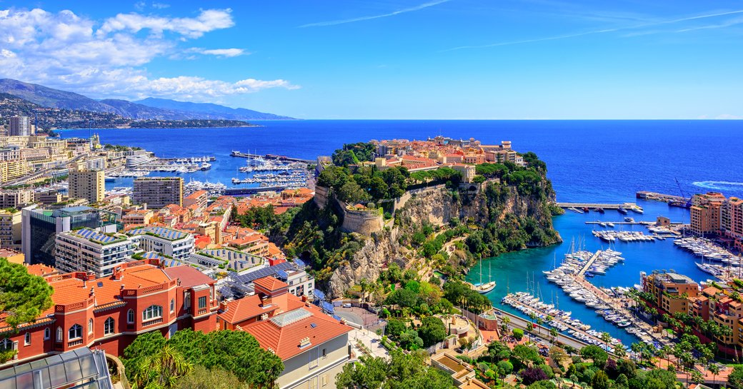 Chartering a yacht at the Monaco Grand Prix: everything you need to know photo 3