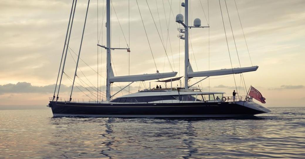 Charter Yachts Prepare for St Barths Bucket Regatta 2017 photo 5
