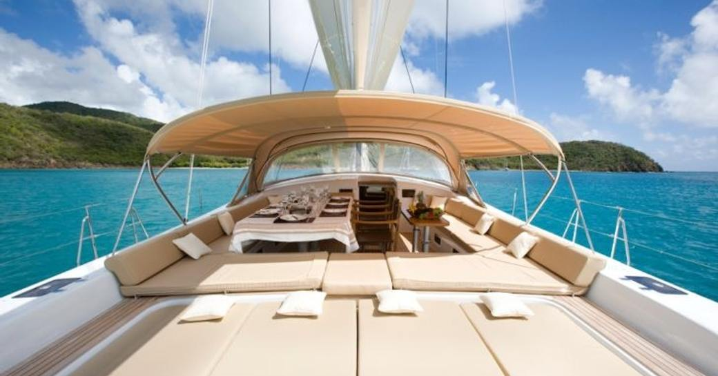 Sailing Yacht RAPTURE Offers Caribbean Special This Winter photo 4